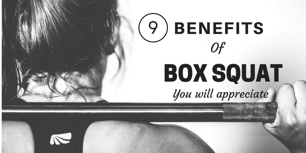 benefits of box squats