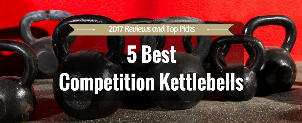 best competition kettlebells