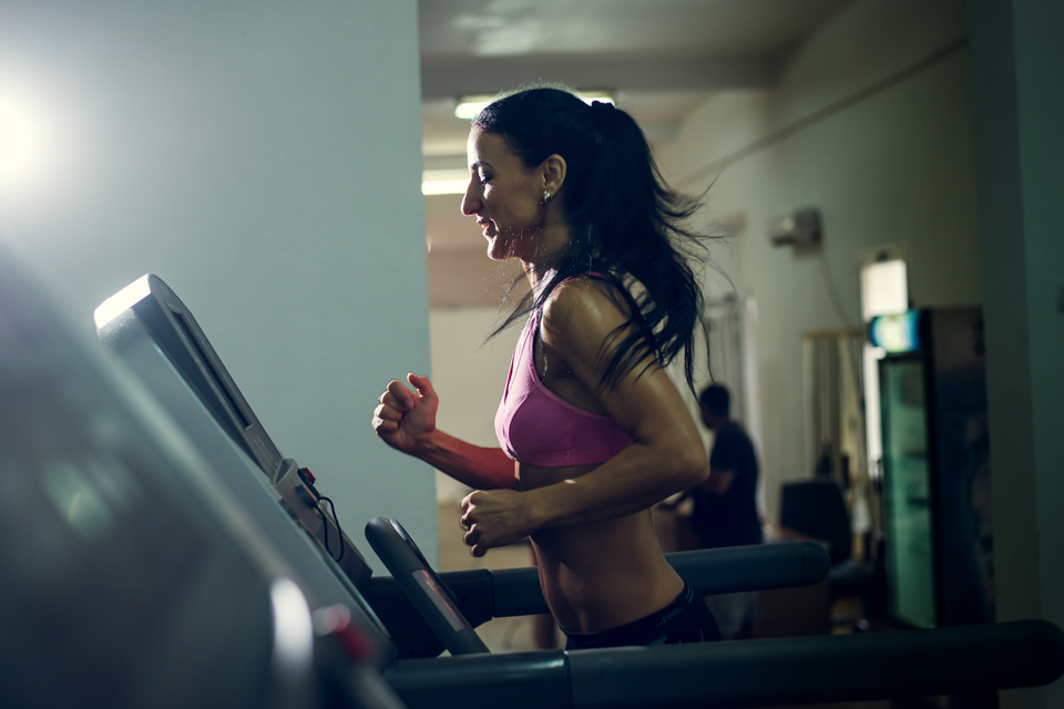 Best Treadmills For Heavy People