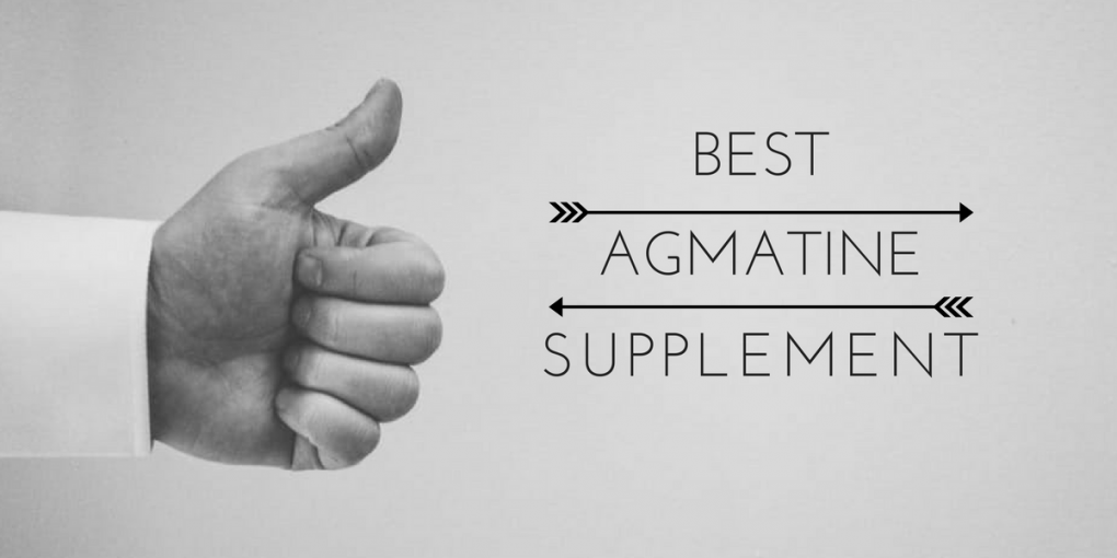 Best Agmatine Supplement