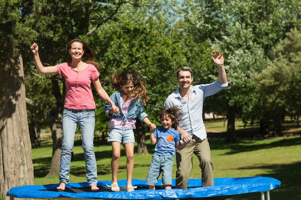 youu0027ll always want to purchase a reliable trampoline one thatu0027ll stick around for years and give you the benefits of trampoline exercises