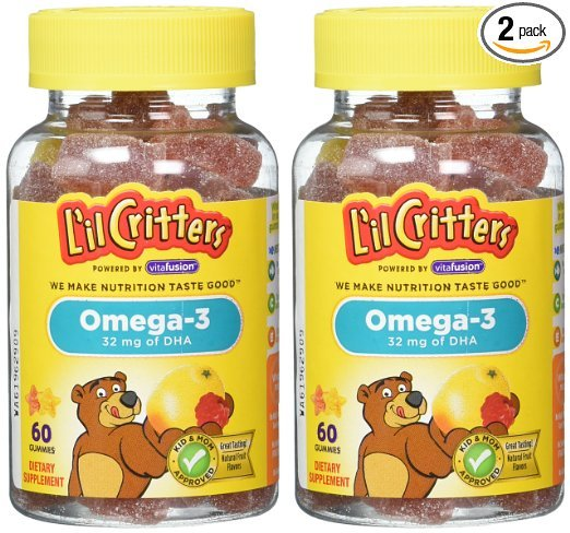 best-fish-oil-for-children