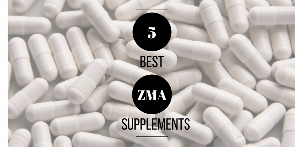 5 Best ZMA Supplement