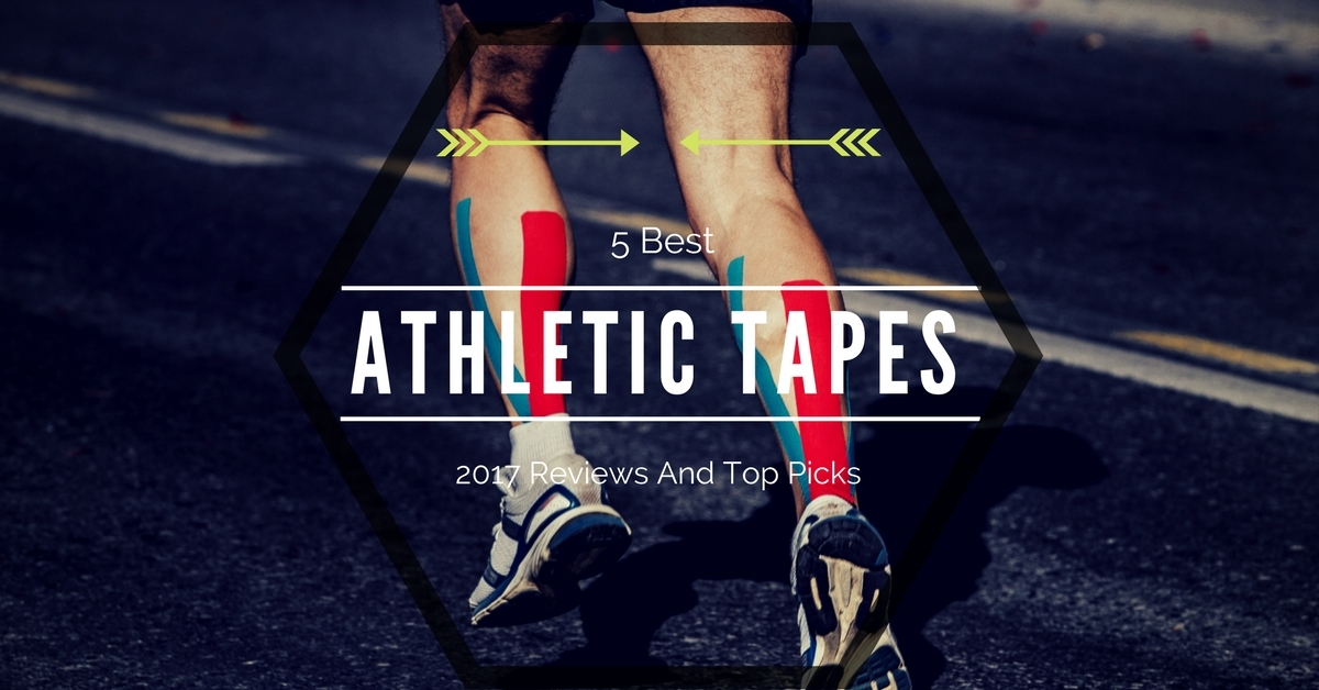 best athletic tape