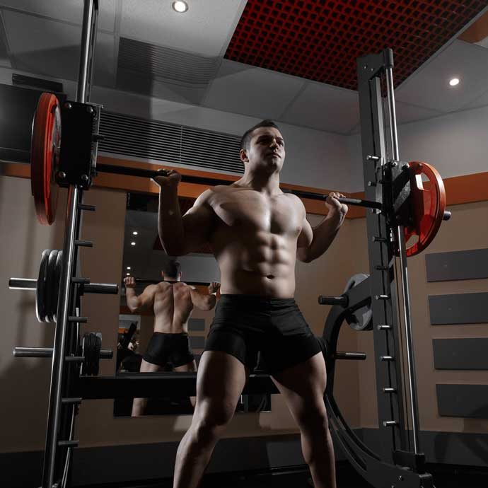 Benefits of Best power rack